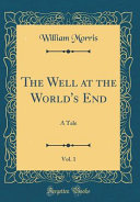 The Well at the World s End  Vol  1