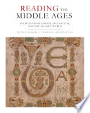 Reading The Middle Ages Book