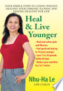 Heal Live Younger Book PDF