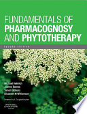 """""""Fundamentals of Pharmacognosy and Phytotherapy E-Book"""" by Michael Heinrich, Elizabeth M. Williamson, Simon Gibbons, Joanne Barnes"""