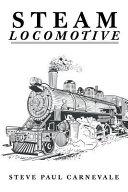Steam Locomotive Book
