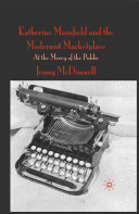Pdf Katherine Mansfield and the Modernist Marketplace