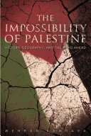 The Impossibility of Palestine