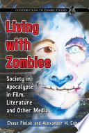 Living with Zombies Book PDF