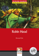 Robin Hood - Book and Audio CD Pack - Level 2