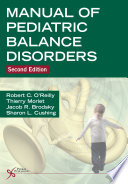 Manual of Pediatric Balance Disorders, Second Edition
