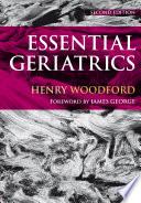 Essential Geriatrics