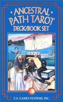 The Ancestral Path Tarot Deck/Book Set