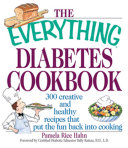 The Everything Diabetes Cookbook