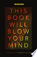 This Book Will Blow Your Mind Book