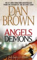 Angels & Demons image