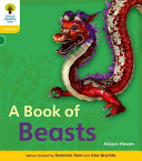Books - A Book of Beasts | ISBN 9780198484813