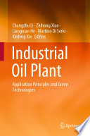 Industrial Oil Plant