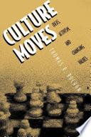 Culture Moves Book PDF