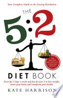 The 5 2 Diet Book