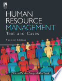 Human Resource Management  Text   Cases  2nd Edition