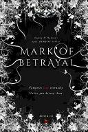 Mark of Betrayal