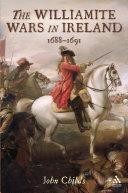 The Williamite Wars in Ireland Pdf/ePub eBook