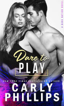 Dare To Play Book