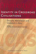 Identity in Crossroad Civilisations