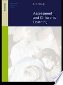 Assessment And Learning In The Secondary School