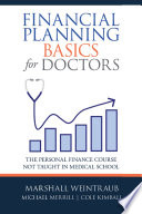 Financial Planning Basics for Doctors