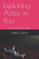 Exploring Actor in You Book