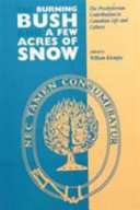 Pdf The Burning Bush and a Few Acres of Snow