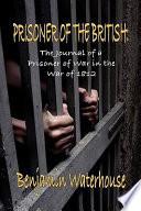 Prisoner of the British