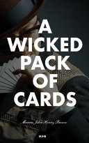 A Wicked Pack Of Cards Book PDF