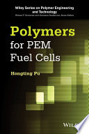 Polymers for PEM Fuel Cells