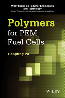 Polymers for PEM Fuel Cells Pdf/ePub eBook