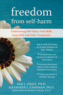 Freedom From Self Harm