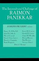 The Intercultural Challenge of Raimon Panikkar