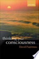 Thinking about Consciousness Pdf/ePub eBook