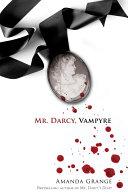 Mr. Darcy, Vampyre Pdf/ePub eBook