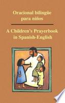 Oracional Bilingue Para Ninos
