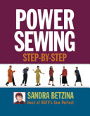Power Sewing Step by step
