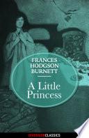 A Little Princess Diversion Illustrated Classics