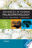 Advances in Human Palaeopathology Book
