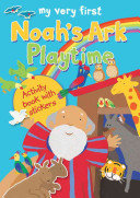 My Very First Noah s Ark Playtime