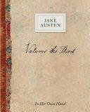 Volume the Third by Jane Austen