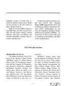 The Republic of China National Central Library Newsletter