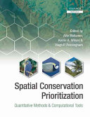 Spatial Conservation Prioritization Book PDF