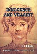 Innocence and Villainy Pdf/ePub eBook