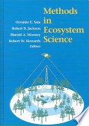 Methods in Ecosystem Science Book