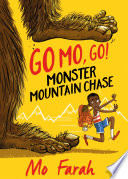 Monster Mountain Chase