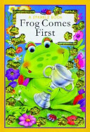 Read Online Frog Comes First For Free