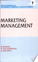 Marketing management.epub