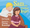 Sam the Guardian Angel Book